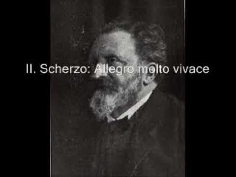 Friedrich Gernsheim: Piano Trio No. 1 In F Major, Op. 28