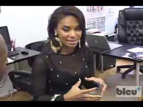 Bleu TV: Teedra Moses (Part 2)