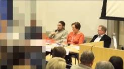 Aamupostin vaalipaneeli Hyvinkäällä 3.10.