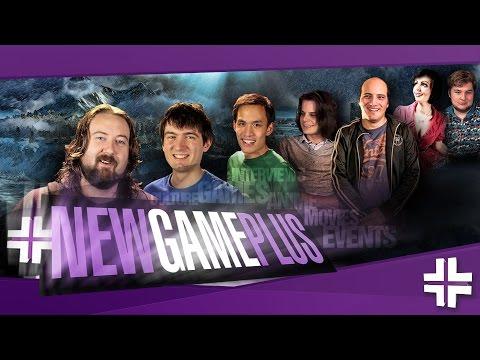 E3 2016, State of Australian Development, Off Road Champion Paul Styles - New Game Plus Episode 187