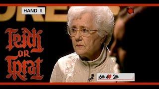 Becoming A Poker Genius In One Week - Derren Brown