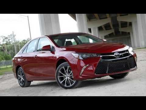 2017 toyota camry hybrid sic prototype premium review youtube. Black Bedroom Furniture Sets. Home Design Ideas