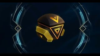 League of Legends - open 22 PROJECT ORBS + 22 HEXTECH CHESTS & 11 LEVELING CAPSULES