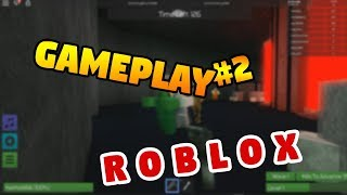 TORNADOS AND THE ZOMBIES COCHINOS:V ROBLOX #2