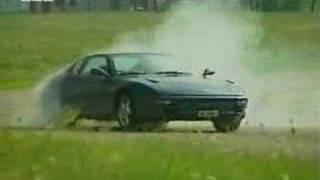 Ferrari Casse Moteur