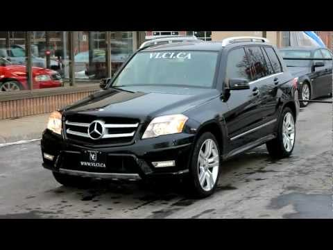 2012 Mercedes-Benz GLK350 - Village Luxury Cars Toronto