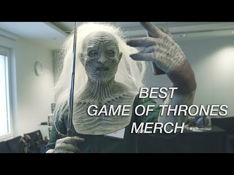Best Game Of Thrones Merch