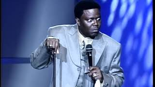 "Bernie Mac   ""Good Sex Weather"" Kings of Comedy Tour"