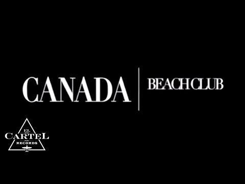 Canadá - Beach Club 🏖