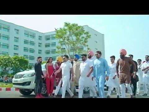 Underestimate Official Video |Gita Zaildar | Deep Jandu|Karan Aujla