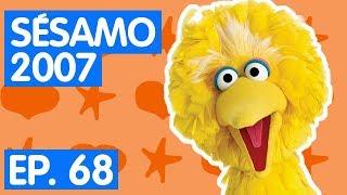Vila Sésamo 2007: Episódio 68 COMPLETO