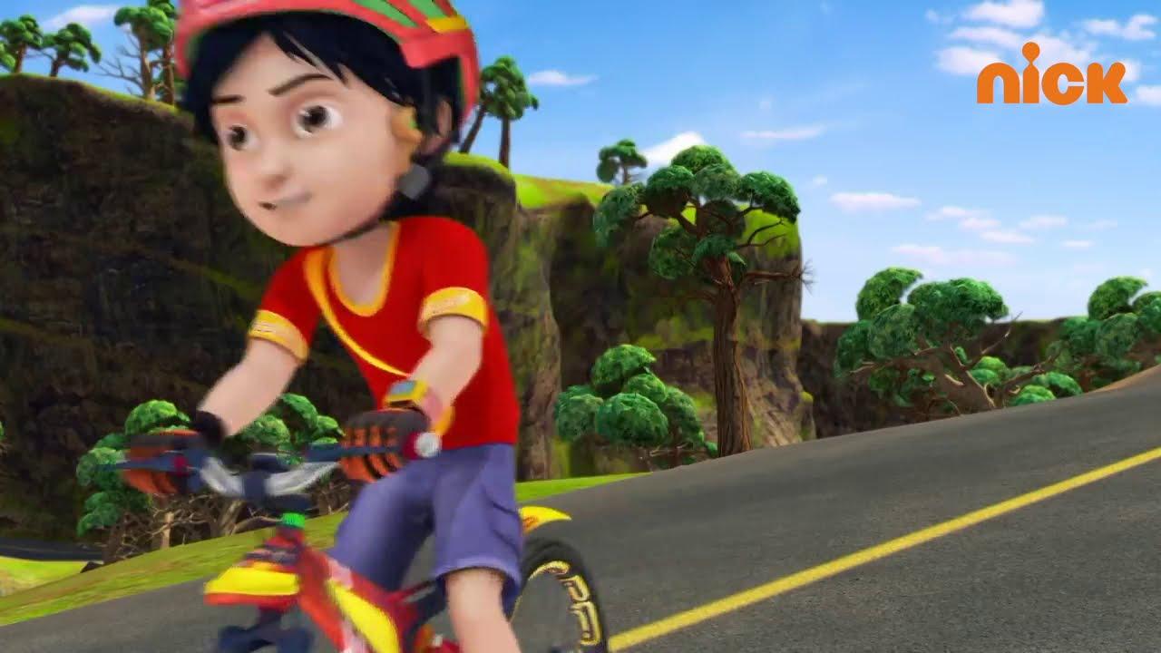 Download Shiva   शिवा   Shiva Vs Xray Man   Full Episode 71   Voot Kids
