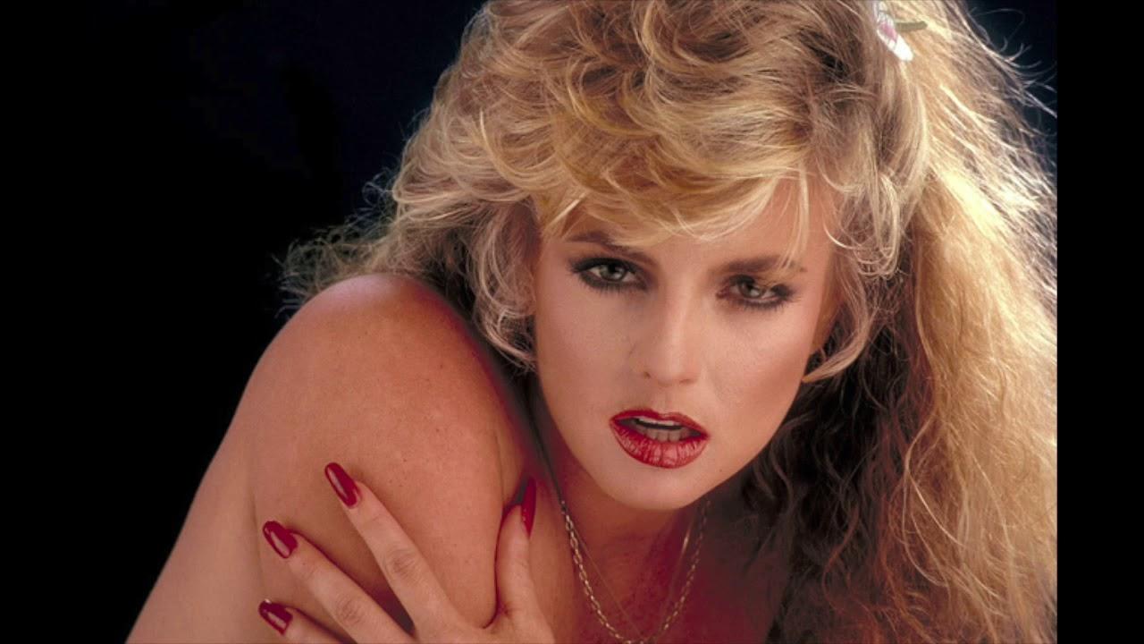 Rhonda jo petty is pretty in black vintage - 3 6