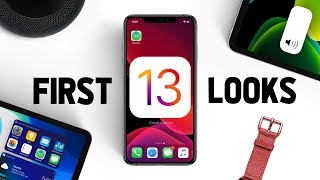 iOS 13 Beta 1 Features: Review & In-depth Demo