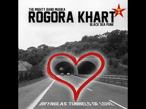 Brynglas Tunnels Of Love- Rogora Khart