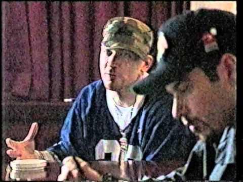 House Of Pain   1996 Australian Interview