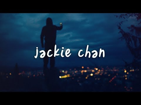 Tiësto & Dzeko - Jackie Chan (Lyrics) ft. Preme & Post Malone