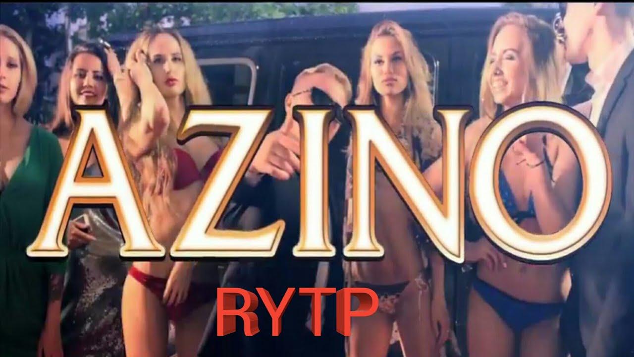 RYTP (YTP) Пуп  Azino 777
