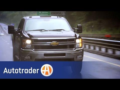 2013 Chevrolet Silverado 2500HD - Truck | New Car Review | Autotrader