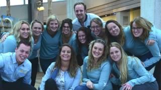 Kennemerduincamping De Lakens – Bloemendaal aan Zee
