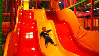 Kids playground video -  Have fun for children HAPPY FUN AND HAVE FUN