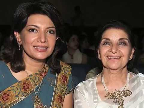 Sushma seth :- Story of Sushma seth in Phir Teri Kahani Yad Aayi