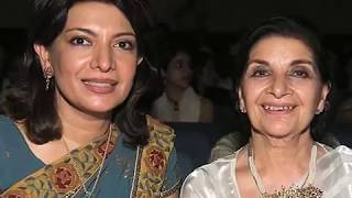 Download lagu Sushma Seth Full Interview Dream Treaders Bollywood Mother MP3