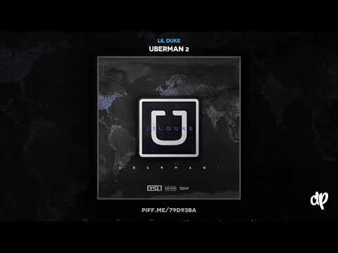 Lil Duke - Hoodrich (feat. HoodRich Pablo) [Uberman 2]