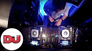 DJ Mag Sessions presents Egg LDN: Simon Baker, Geddes, Manu Gonzalez & The Willers Brothers