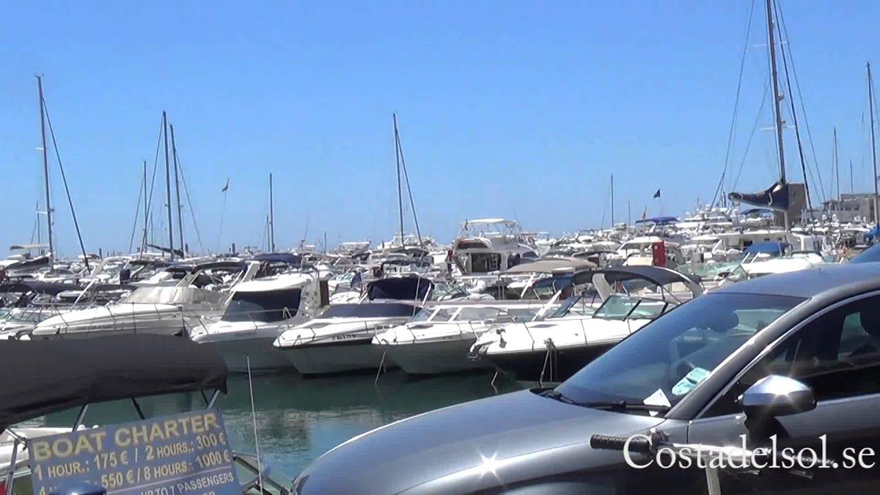 Puerto Banus Costadelsol Se