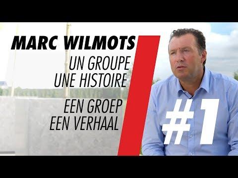 Part 1 - Marc Wilmots, un groupe, une histoire - een groep, een verhaal