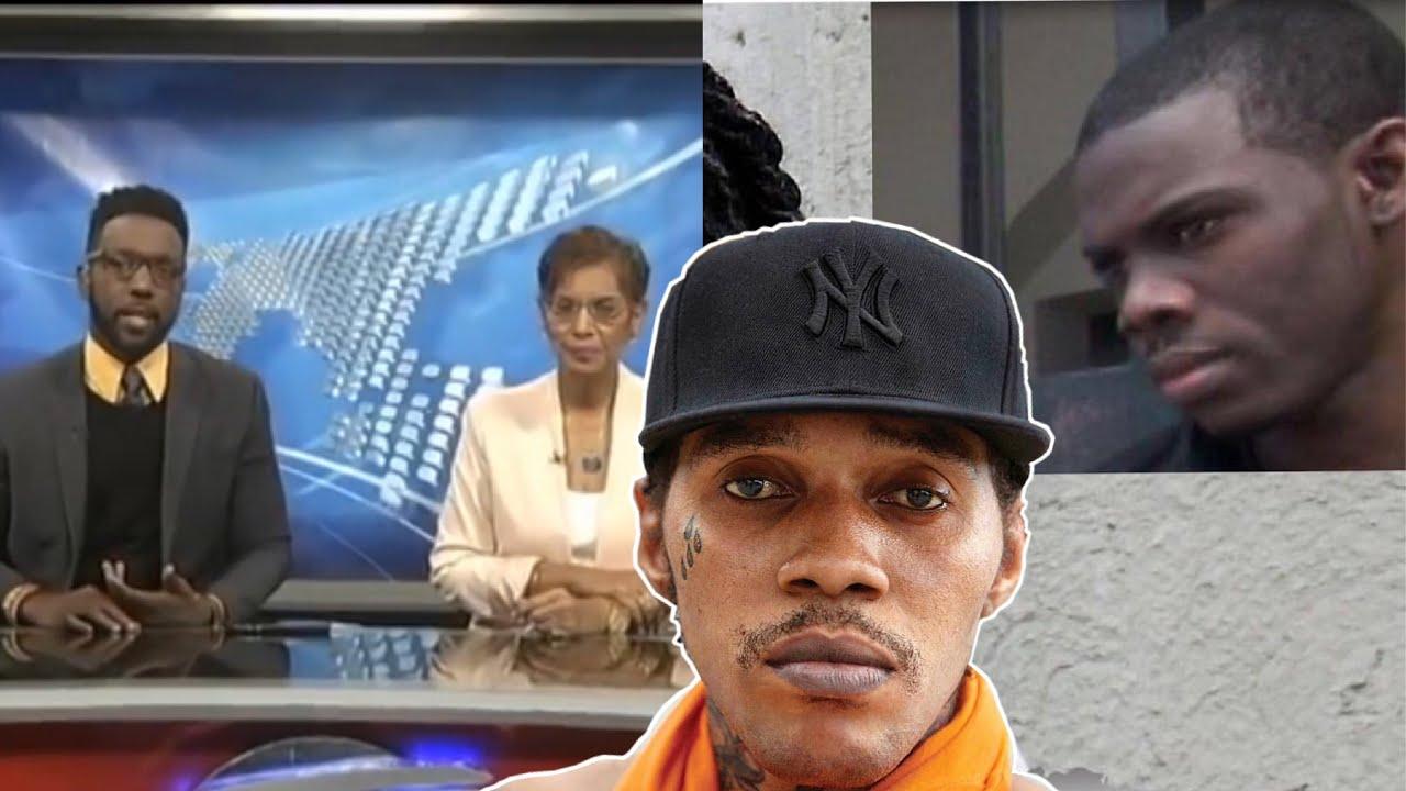 Vybz Kartel Co-Accused Found Guilty (Jamaica News)
