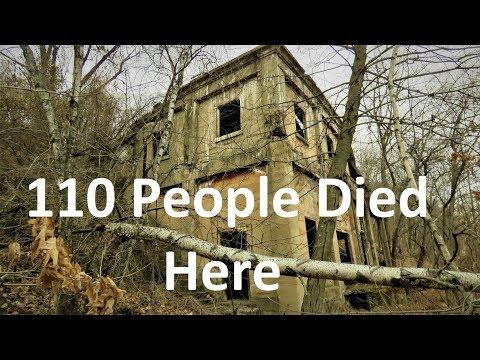 Exploring The Avondale Mine Disaster Site
