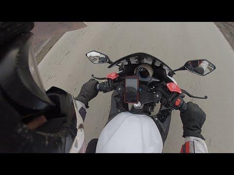 видео: тестим ЭЛЕКТРО МОТОЦИКЛ на дороге (ответы на вопросы)