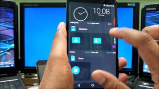 How to create shortcuts for contacts on android home screen