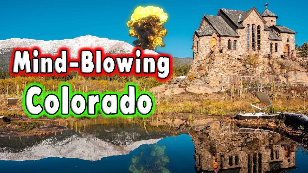 Download 10 Mind-Blowing Facts about Colorado.