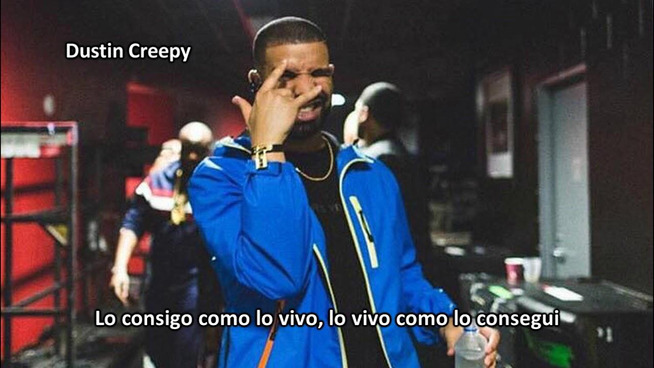 N.E.R.D. - Lemon Remix Ft Rihanna, Drake (Subtitulado Español)
