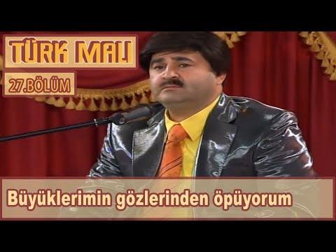 Erman Kuzu – Gidemem - Türk Malı 27.Bölüm