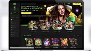 Best No Deposit Bonuses 2019 in UK Casinos by OnlineCasinoBox.net