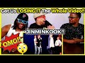 Losing It The WHOLE ‼🤣 JINMINKOOK Being The FUNNIEST Trio REACTION!!
