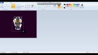 (ТУТОРИАЛ). Как делать СПРАЙТЫ  в программе Paint / Paint.net (ДЛЯ ПОШАГОВЫХ ИГР).