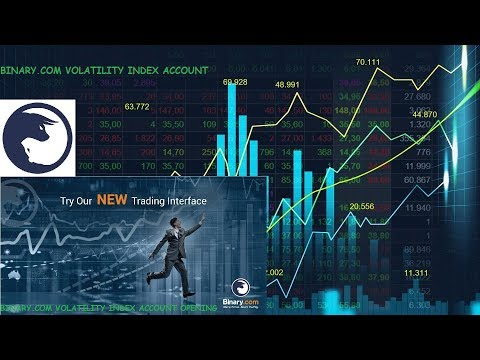 HOW TO OPEN AN MT5 VOLATILITY INDEX ACCOUNT 📈📉📊💹📶