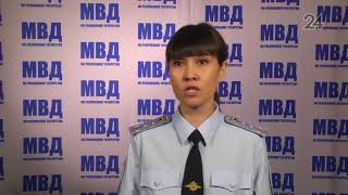 Полицейские Татарстана задержали подозреваемого в закладке наркотиков