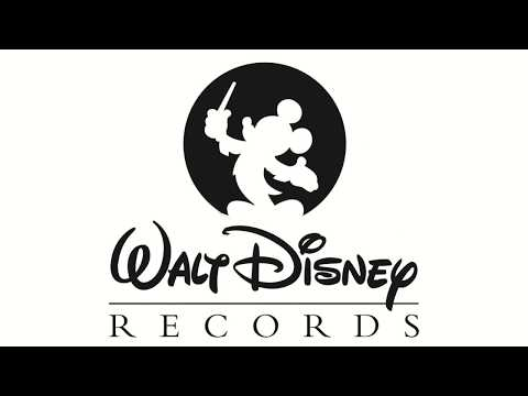 Walt Disney Records - Animated Logo