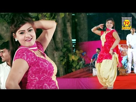 Monika Ka Kajra || मोनिका का कजरा || Monika Live Dance || New Haryanvi 2017