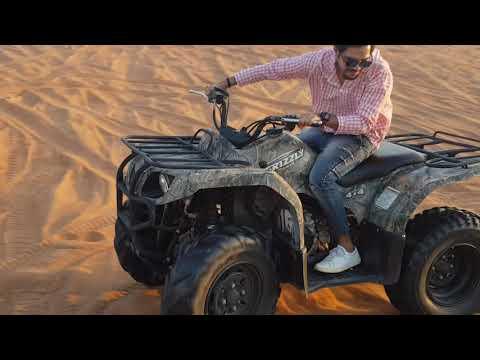 shiva  .Dubai  Desert safari 🤘