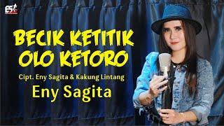 Download lagu Eny Sagita - Becik Ketitik Olo Ketoro (Jandhut Version) [OFFICIAL]