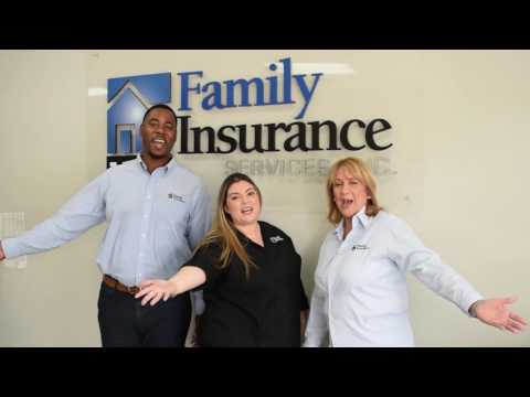 Family Insurance Services of Miami, Hollywood and Pembroke Pines, FL