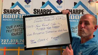 What is Wind Mitigation? | Sharpe Roofing University