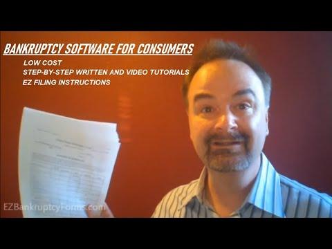 CAPITAL DISTRICT BANKRUPTCY LAWYER Alternative $44: EZBankruptcyForms Review